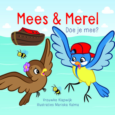Mees & Merel Doe je mee?