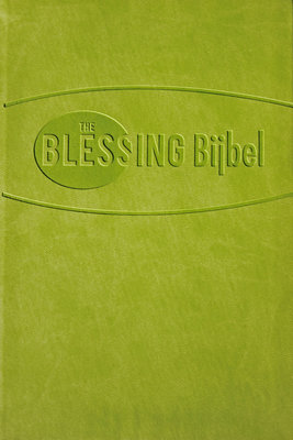 The Blessing Bijbel (Het Boek Quote-ed.)