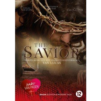 The Savior - Hart van Pasen 2017